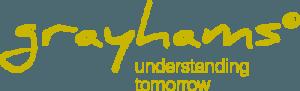 Logo Grayhams - GRAYHAMS
