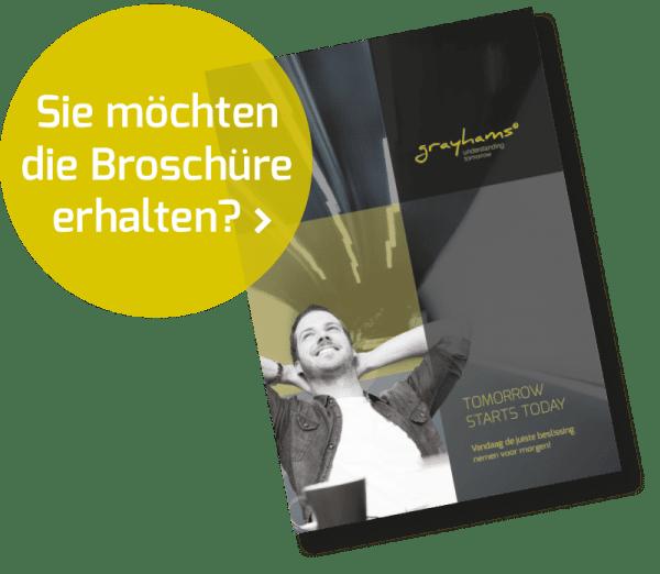 brochure de - GRAYHAMS